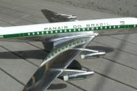 Photo: Panair Do Brasil, Douglas DC-8-10/20/30/40, PP-PDS