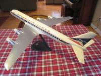 Photo: Delta, Douglas DC-8-50, N807E