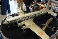 Photo: KLM Royal Dutch Airlines, Douglas DC-4, PH-KLM