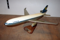 Photo: Lufthansa, McDonnell Douglas MD-11