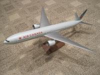 Photo: Air Canada, Boeing 777-300