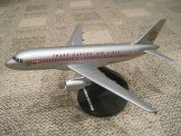 Photo: Air Canada, Airbus A319