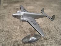 Photo: Trans-Canada Air Lines, Lockheed L14 Lodestar