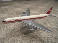 Photo: Air Canada, Douglas DC-8-10/20/30/40, CF-TJA