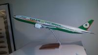 Photo: Eva Air, Boeing 777-300