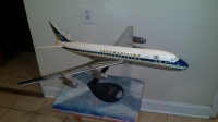 Photo: Aeromaritime, Douglas DC-8-10/20/30/40