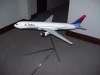 Photo: Delta, Boeing 767-300