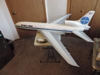 Photo: Pan American World Airways, Lockheed L1011 Tristar