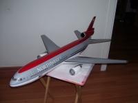 Photo: Northwest Orient, Douglas DC-10