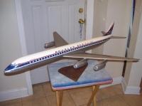 Photo: Douglas Aircraft Company, Douglas DC-8-63