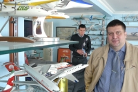 Photo: Meridiana, British Aerospace BAe146
