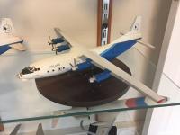 Photo: Volare, Antonov An-12