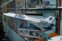 Photo: UT Air, Tupolev Tu-134, RA-65716