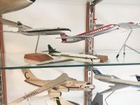 Photo: Panair Do Brasil, Sud Aviation Se210 Caravelle
