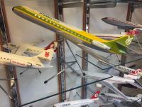 Photo: ACS, Sud Aviation Se210 Caravelle
