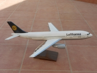 Photo: Lufthansa, Airbus A300, D-AIAI