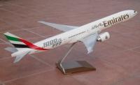 Photo: Emirates, Boeing 777-300, A6-EGO