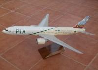 Photo: Pakistan International - PIA, Boeing 777-200, AP-BHX