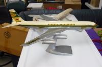 Photo: Lufthansa, Boeing 707, D-ABOC