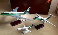Photo: Iraqi Airways, Boeing 747SP
