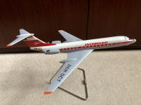Photo: Interflug, Tupolev Tu-134, DDR-SCT