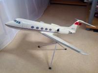 Photo: Corporate VIP, Gulfstream Gulfstream II