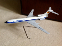 Photo: Aeroflot, Tupolev Tu-154, CCCP 85000