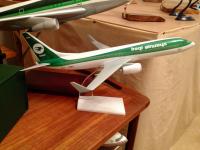 Photo: Iraqi Airways, Boeing 737-800