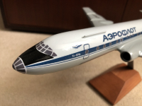 Photo: Aeroflot, Tupolev Tu-104, CCCP 42477