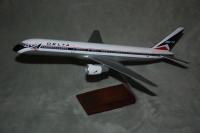 Photo: Delta, Boeing 757