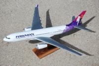 Photo: Hawaiian Airlines, Airbus A330, N380HA