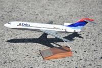 Photo: Delta, Boeing 727-200, N282WA