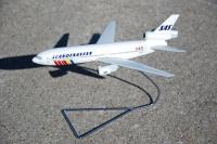 Photo: SAS - Scandinavian Airlines System, Douglas DC-10
