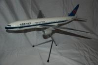 Photo: China Southern, Boeing 777-200