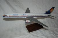 Photo: Shorouk, Boeing 757