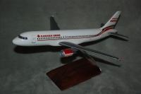 Photo: Canada 3000, Airbus A320