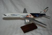 Photo: Delta, Boeing 757, N5701