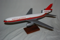 Photo: World Airways, Douglas DC-10, N103WA