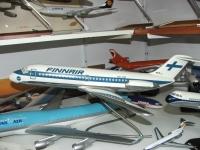 Photo: Finnair, Douglas DC-9-10/20, OH-LYB