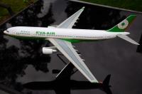 Photo: Eva Air, Airbus A330, B-16301