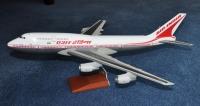 Photo: Air India, Boeing 747-300, VT-EPW