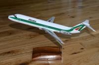 Photo: Alitalia, Douglas DC-9-30/40/50