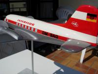 Photo: Interflug, IIyushin IL-14, DM-SAG